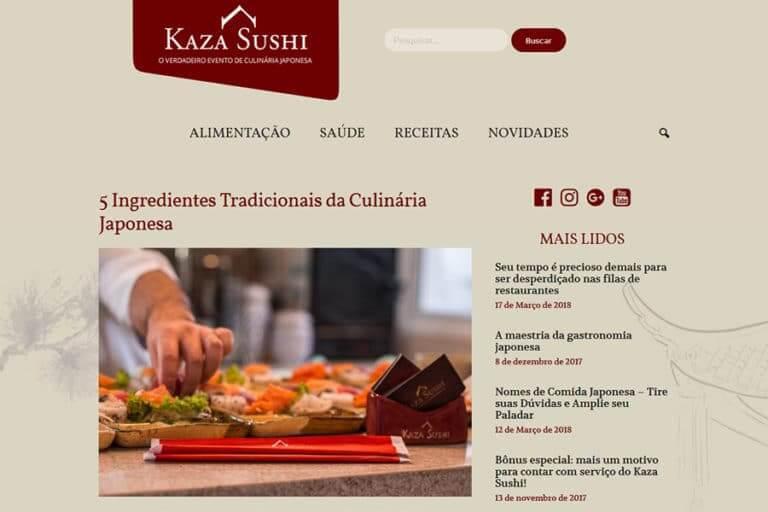 Kaza Sushi