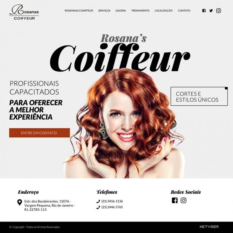 Rosannas Coiffeur